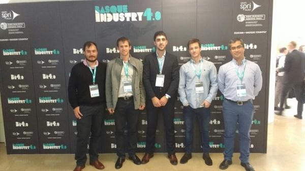 GERTUKO organiza misión tecnológica sobre manufactura avanzada al País Vasco, con la participación de la Universidad De Chile